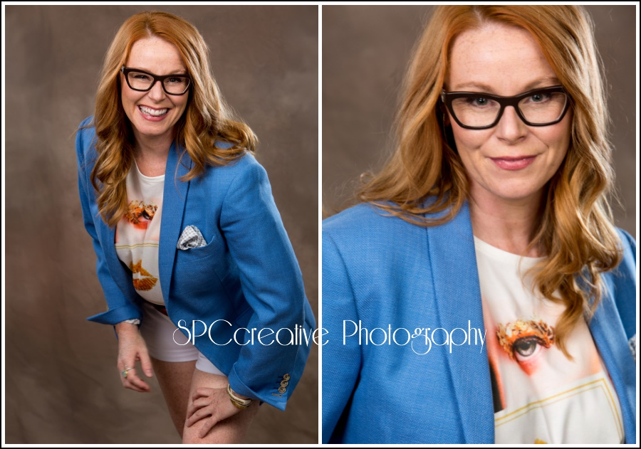 Personal Branding for a Spectacular Stylist|Katy Houston Photographer
