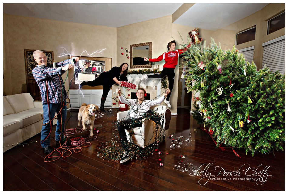 Not Your Mama's Christmas Cards – Katy Houston Photographer